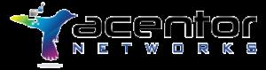 Acentor Network logo in Senior Lives Matter Too